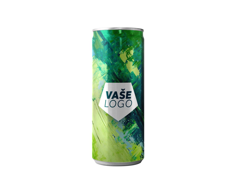 Energetický nápoj motív 1