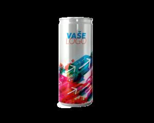 Energetický nápoj motív 3
