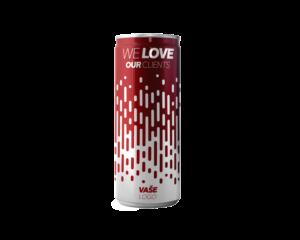 Energetický nápoj motív 5