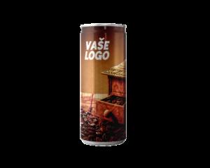 Káva motív 4