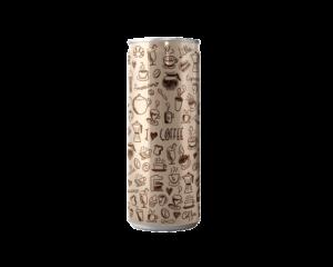 Káva motív 6